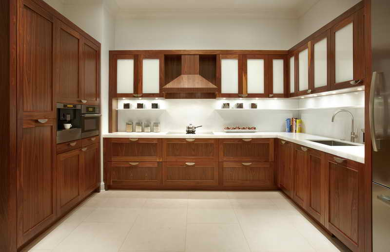 Wooden Furniture Design Kitchen kitchen interiors & equipments | capital interior concept ltd